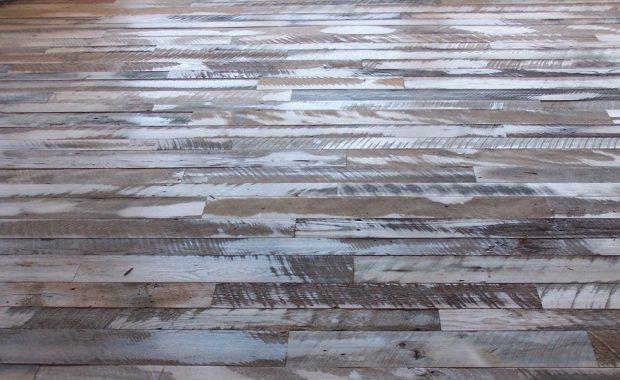 Reclaimed Wood Flooring Nashotah