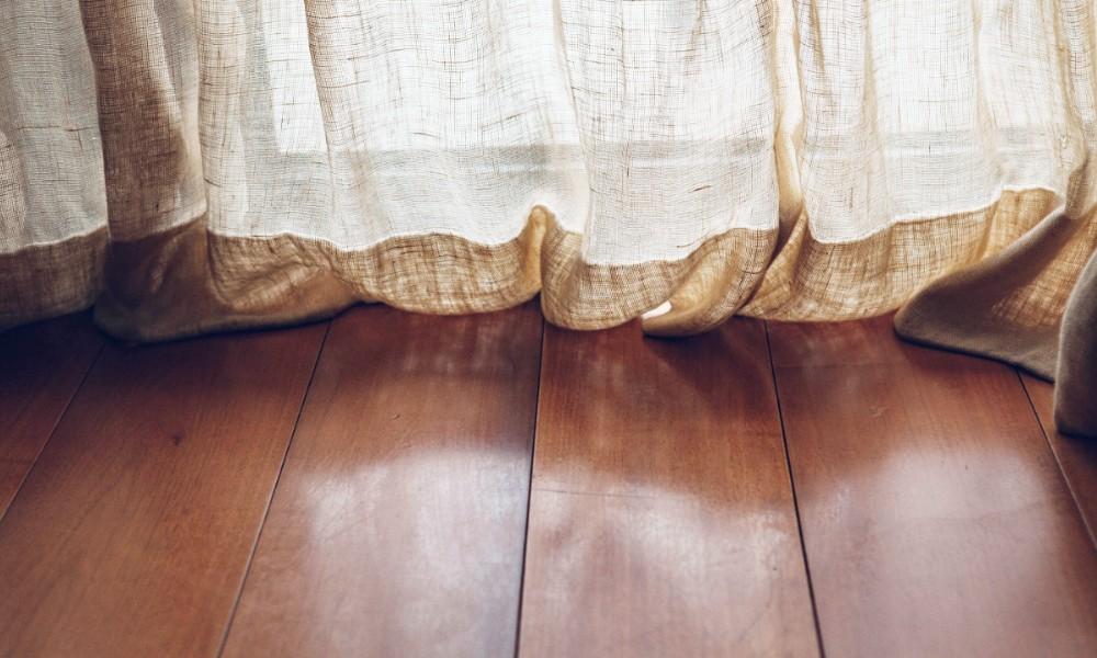 Wood Floor Refinishing Nashotah