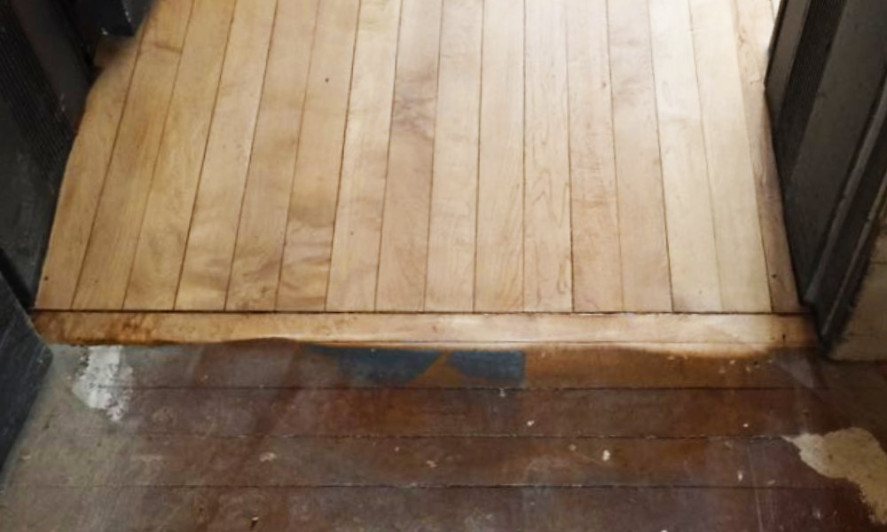 Which Types Of Wood Flooring Damage Can Be Repaired Wood Floors