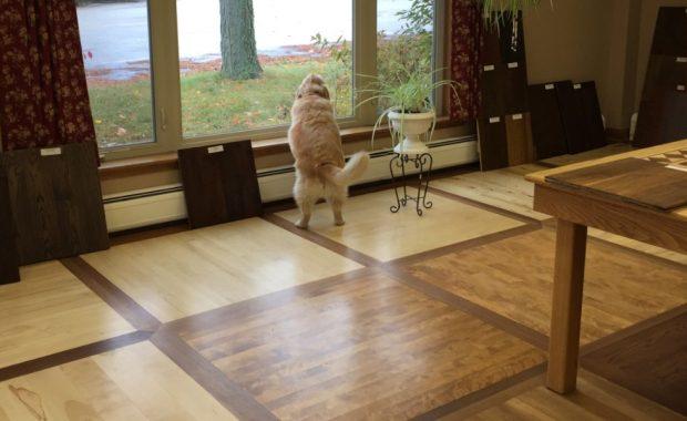 Custom Wood Floors Nashotah