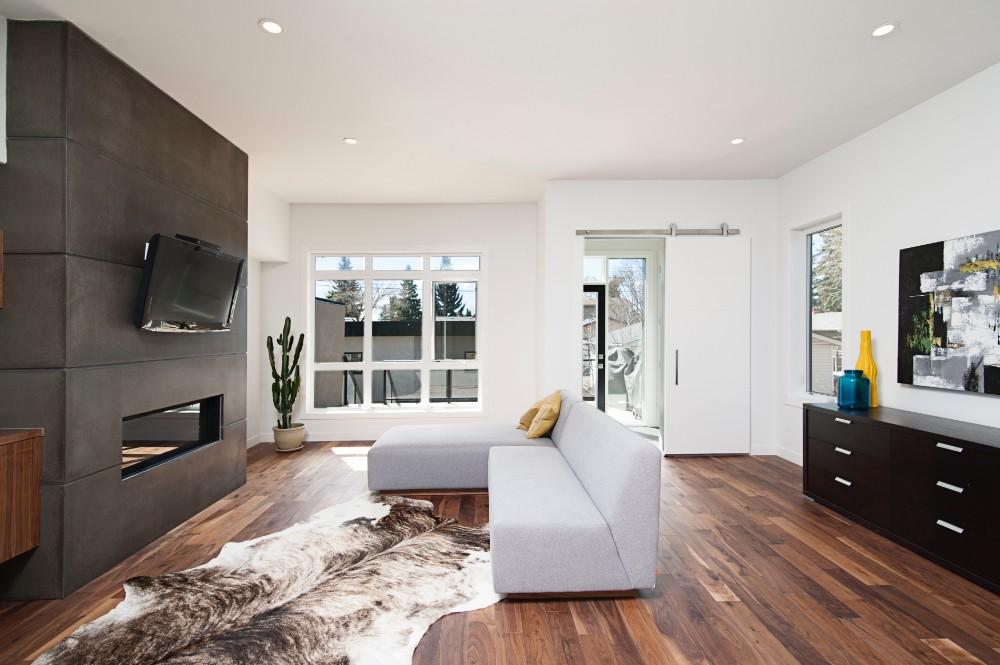 Wood Floor Installation Nashotah