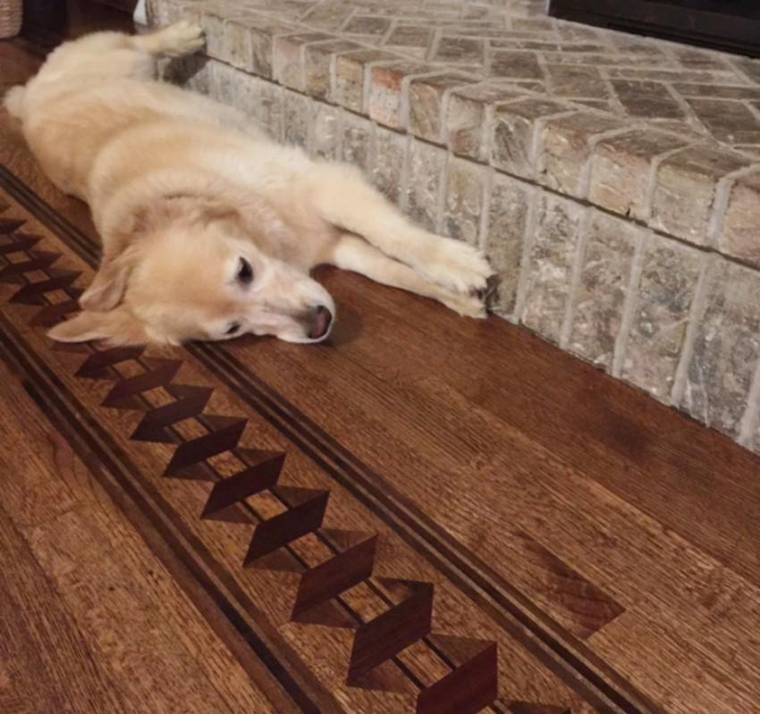 custom flooring Wisconsin